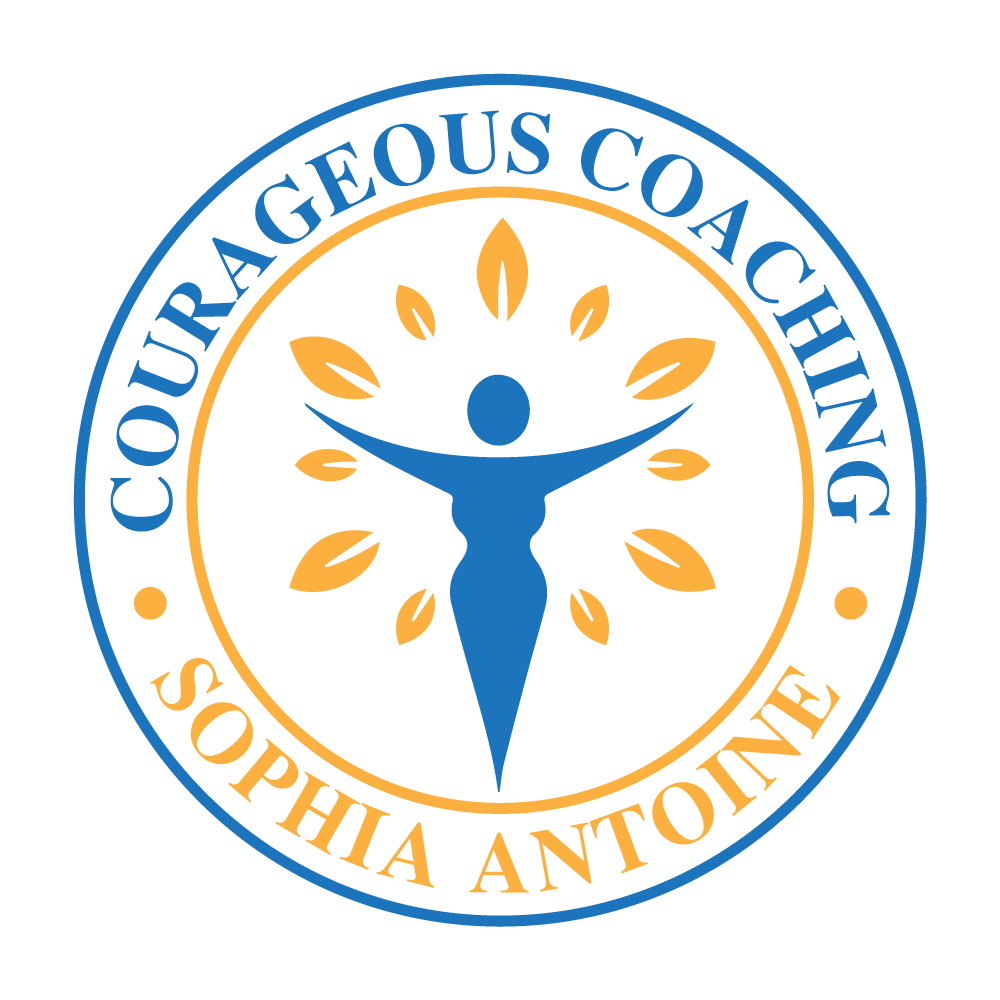 Coaching with Sophia Antoine