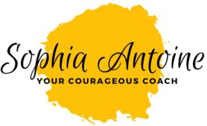 Courageosu Coaching with Sophia Antoine
