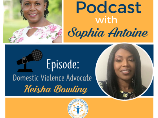Episode 008 – A Conversation with Keisha Bowling