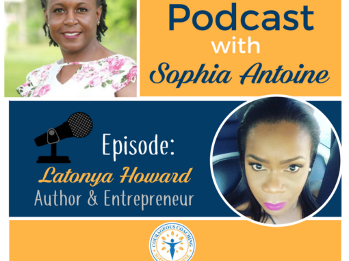 Episode 009 – Real Talk about Relationships with Latonya Howard