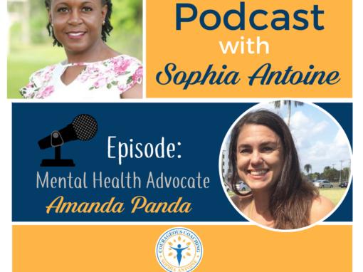 CCP 014 – The Accidental Advocate | Amanda Panda
