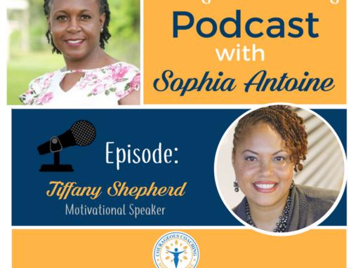CCP 018 – Single Moms Get Your Life | Tiffany Shepherd