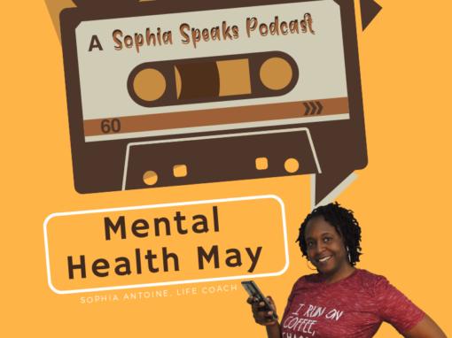 Mental Health May